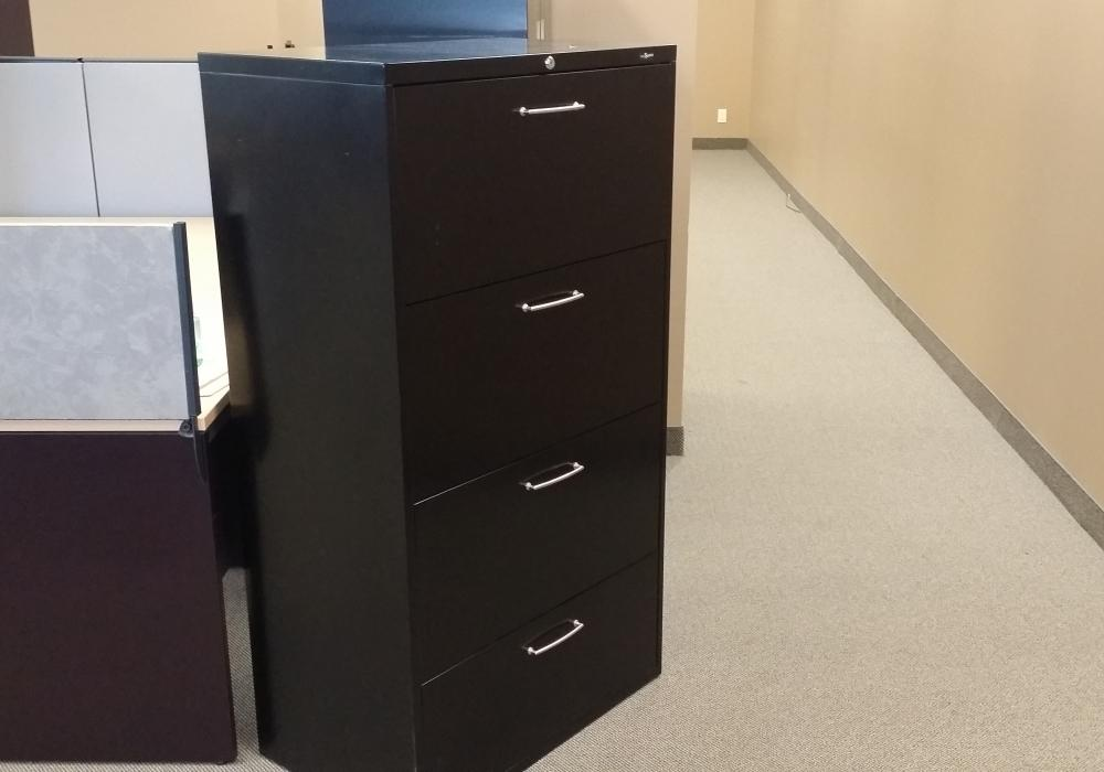 Prosource 4 Drawer File Cabinet Toronto New Used Office