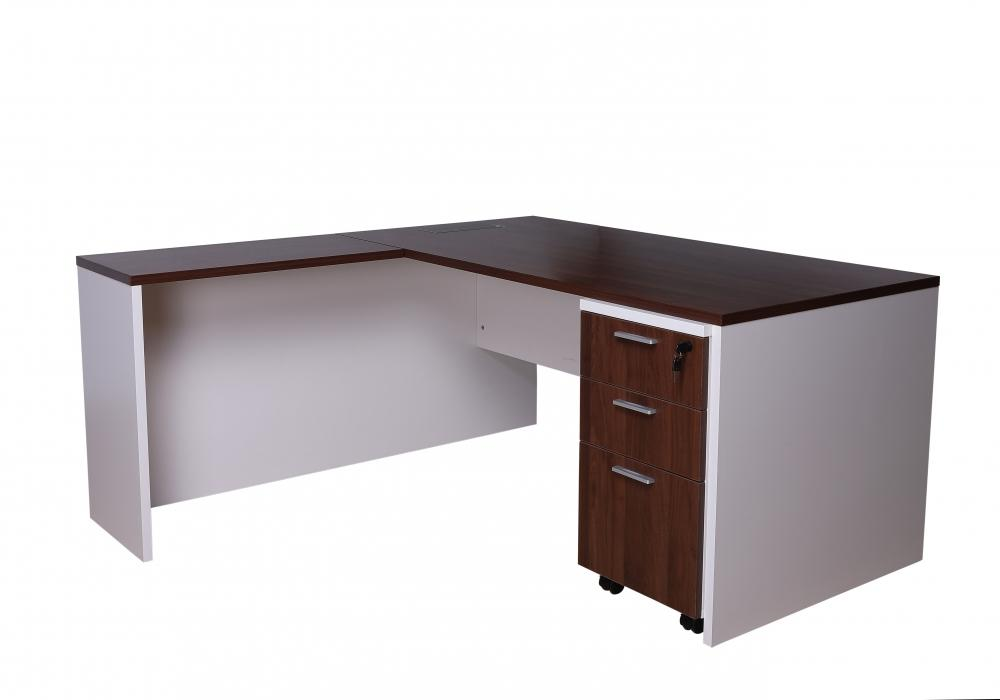 Contemporary Executive Desk Toronto New Used Office