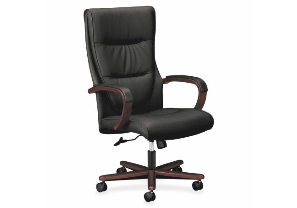 Basyx by HON HVL844 High back Wood Base Executive ChairBasyx By HON HVL844 High back Wood Base Executive Chair   Toronto  . Office Furniture On Sale Toronto. Home Design Ideas