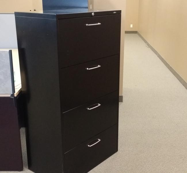 Prosource 4 Drawer File Cabinet Toronto Office Furniture
